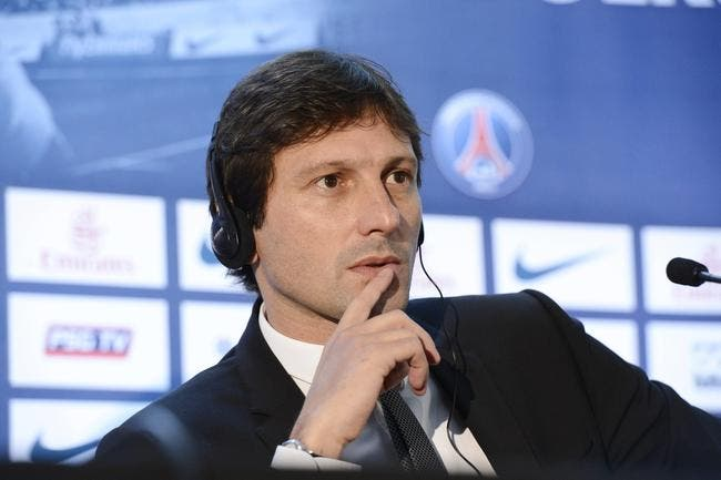 PSG: Leonardo annonce son retour imminent