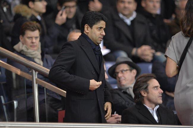 PSG: Real, Man United, Barça… Paris ne pèse pas lourd