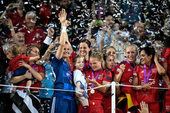 Audience TV : Ol-Wolfsburg cartonne fort !