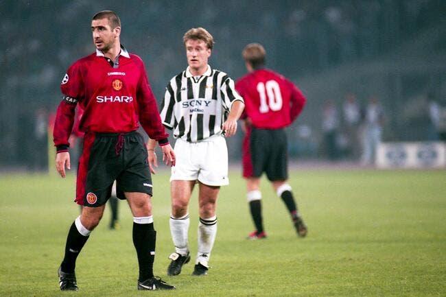 Deschamps raciste ? Il attaque Cantona en justice !