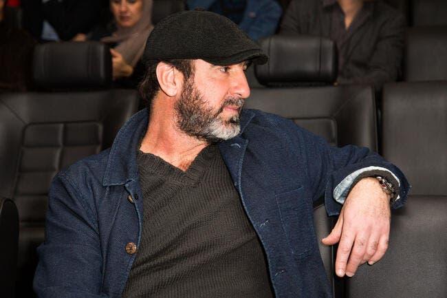 France: Pascal Praud ridiculise Cantona, le faux philosophe