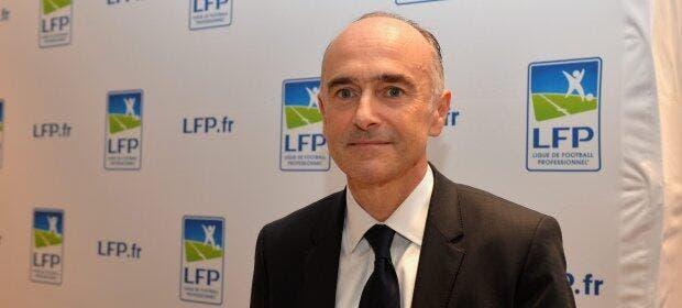 LFP : Un patron de banque élu président intérimaire