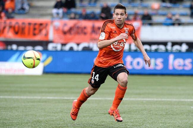 Lorient: OL, PSG, Dortmund… Guerreiro connaît son prochain club