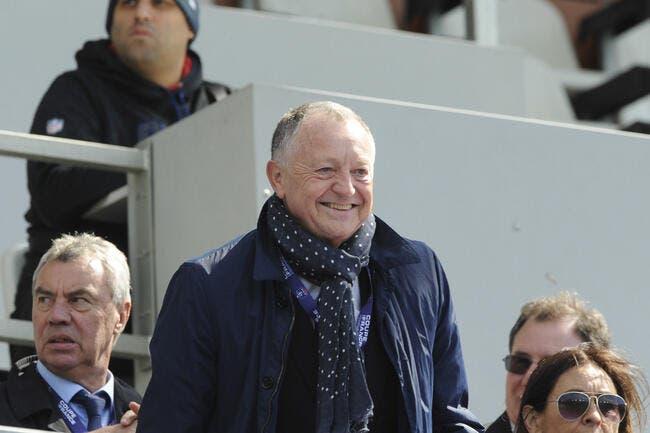 OL : Aulas espère que Deschamps va « se réconcilier» avec Lyon
