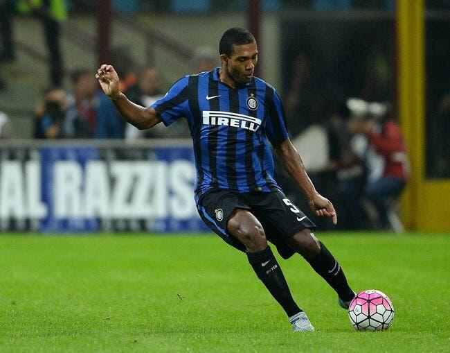 OL : Jesus un miracle venu de l'Inter au mercato pour Lyon ?