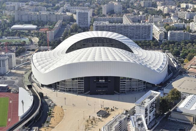 OM : Le Vélodrome Orange de Marseille, un deal à 27ME !