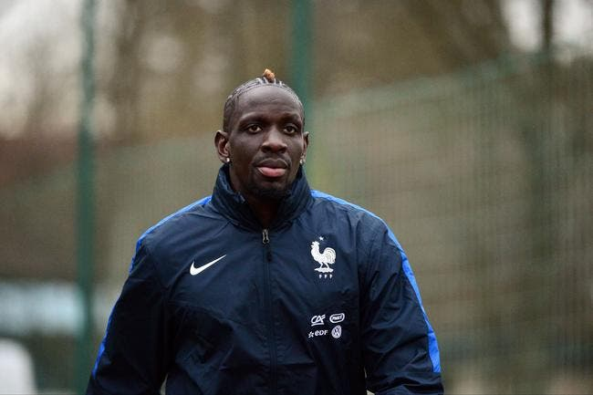 France : Sakho relaxé mais trop tard pour l'Euro 2016 ?