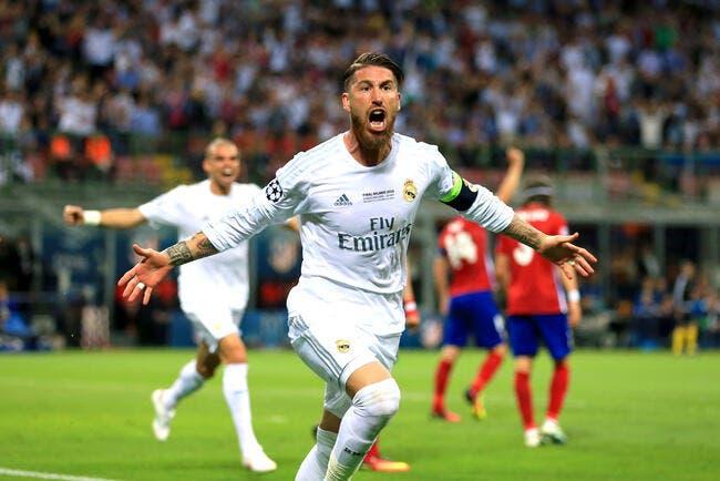 Le Real Madrid de Zidane remporte une 11e LDC au bout de la nuit