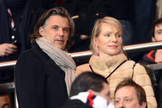 OM: Un pays «ami de la France» pour racheter le club?