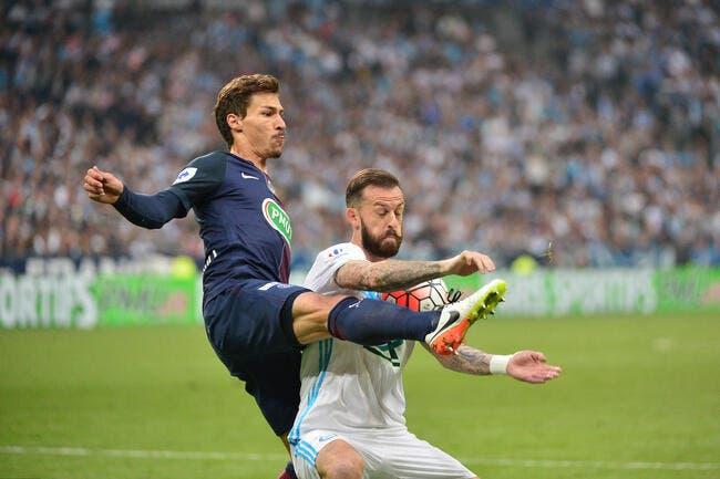 PSG : Stambouli a tranché pour son avenir au Paris SG