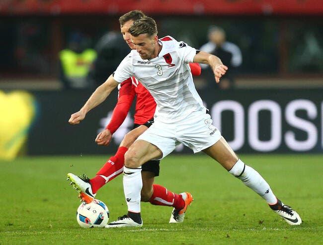 Albanie - Qatar : 3-1