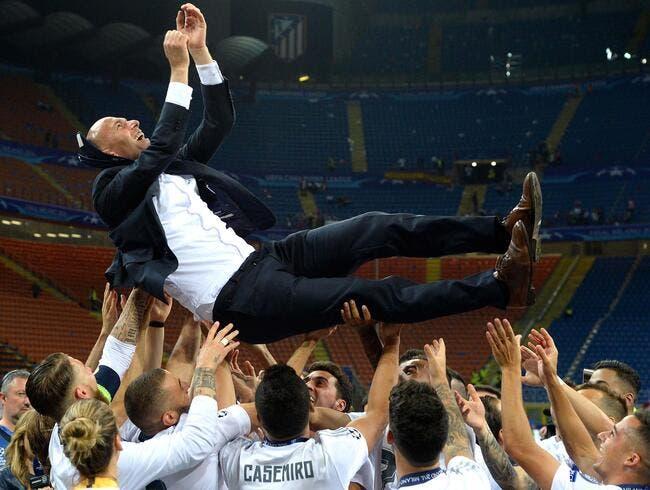 Carlos Bianchi refuse de se prosterner devant Zinedine Zidane