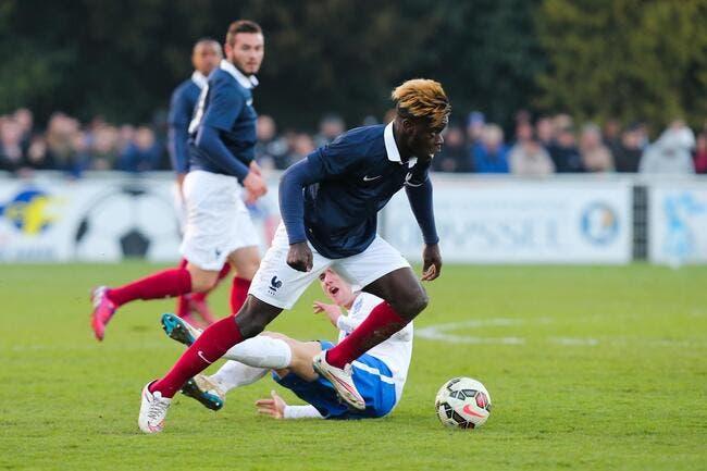 France : Les U20 perdent en finale du Tournoi de Toulon