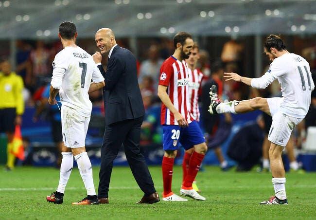 LDC : Pour Riolo, c'est l'Atlético qui perd et pas le Real qui gagne