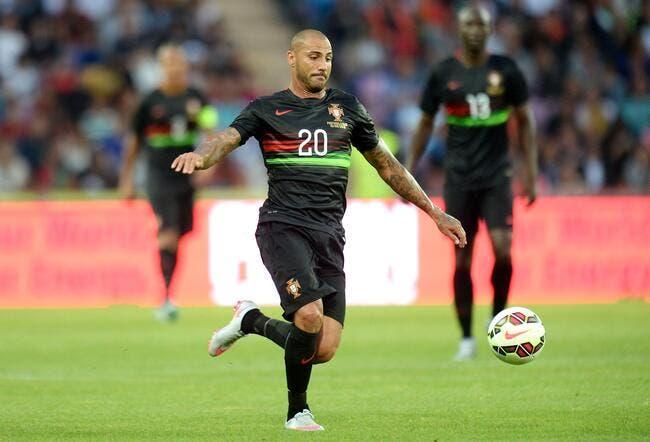 Portugal - Norvège 3-0