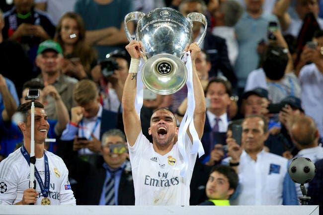 LDC : Pepe est «un énorme connard»