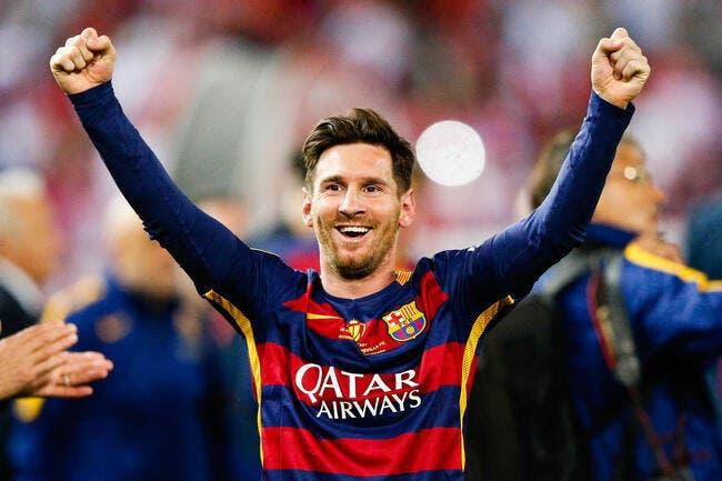 Barcelone : L'incroyable aveu de Lionel Messi devant un juge