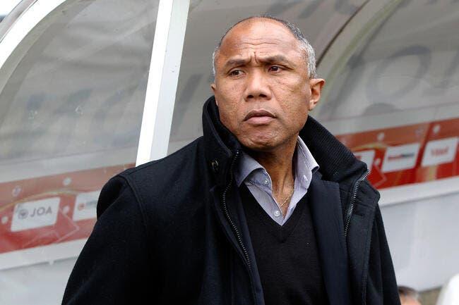 EAG : Kombouaré favori pour remplacer Gourvennec à Guingamp