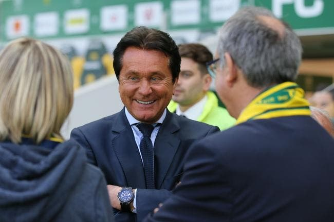 FC Nantes : Kita veut quitter La Beaujoire et imiter l'OL