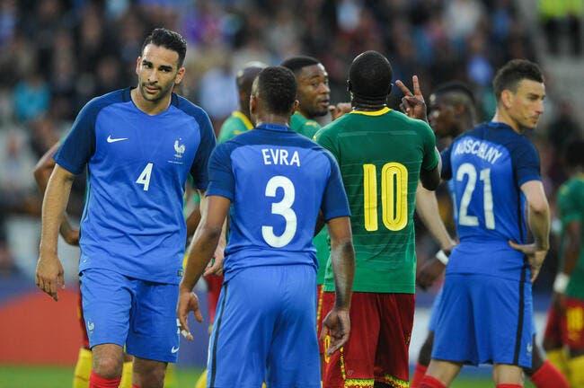 France: Pierre Ménès décoche un premier uppercut pour Evra