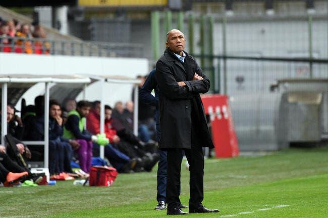 Officiel: Kombouaré nouvel entraineur de Guingamp
