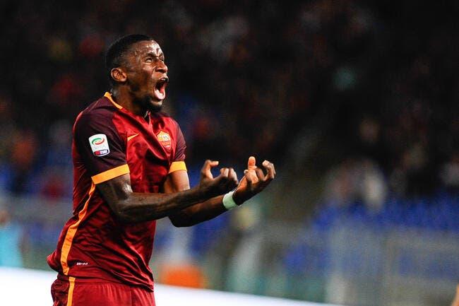 Officiel: Rudiger signe à la Roma pour 9 ME