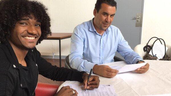 Officiel : Un jeune de l'OL signe pro au FC Nantes