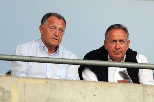 OL : Aulas renonce à un manager général pour Lyon !