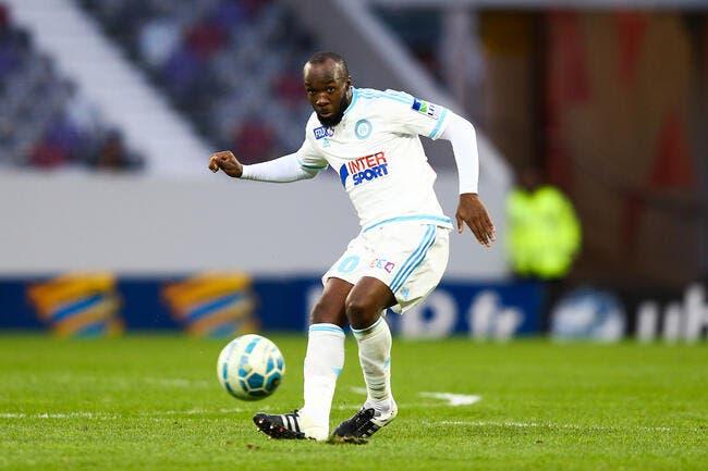 OM : De lourdes accusations contre Lassana Diarra