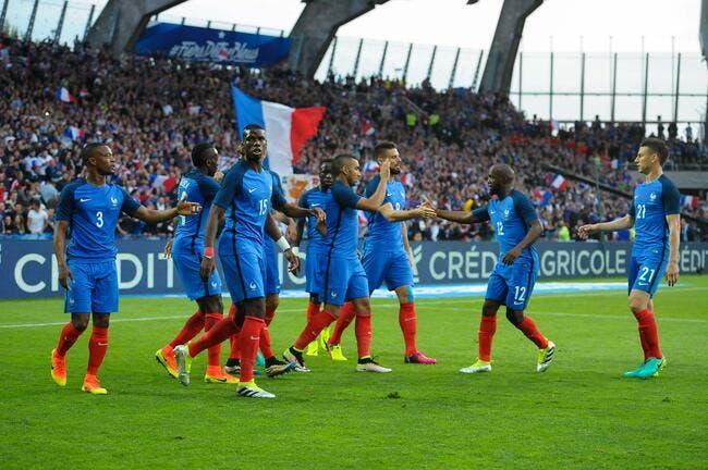 France-Cameroun : Pas de défense, mais quelle attaque!