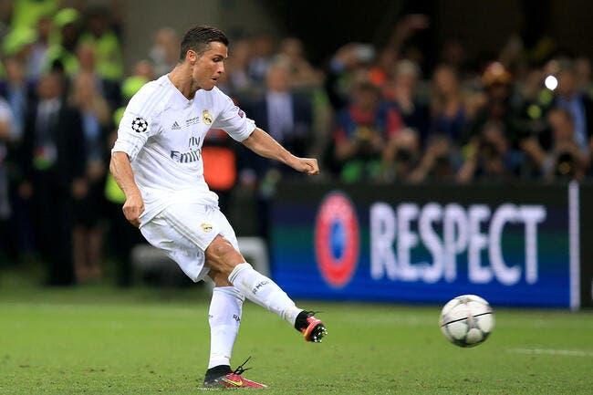 PSG : Cristiano Ronaldo fait de plus en plus peur au Paris SG