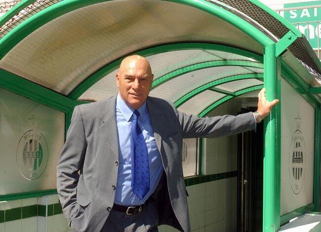ASSE : La recette d'une légende pour revoir les Verts au sommet européen