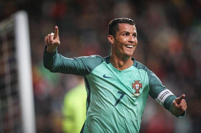 Euro 2016 : Cristiano Ronaldo et Ibrahimovic veulent déloger Platini