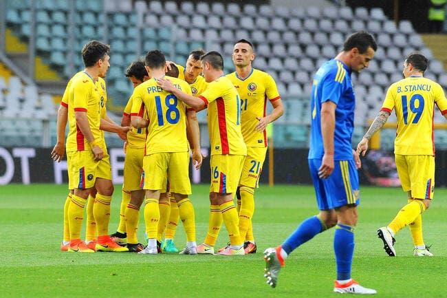 Euro 2016: La Roumanie annonce ses 23, et emmène ses réservistes