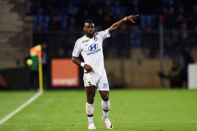 OM : Bedimo prêt à faire une Valbuena à l'envers après Lyon