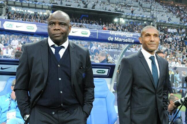 OM : MLD et Labrune ont déjà choisi leur entraîneur pour Marseille