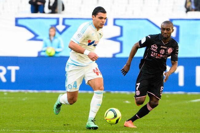 OM : Un Rekik contre un Jesus, et Marseille double l'OL au mercato ?