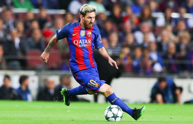 Barça : Messi impressionne encore, Bartomeu veut le prolonger