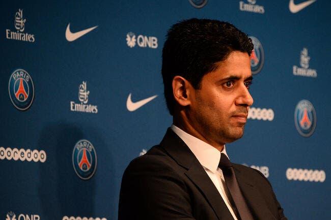 PSG : Al-Khelaifi doit sortir son fouet exige Leboeuf