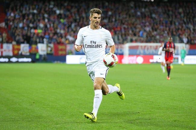 Vidéo : Le but énormissime de Meunier qui fait gagner le PSG