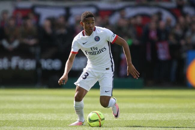 Youth League : Le PSG s'impose et fait le break