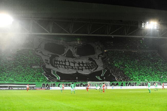 ASSE - OL : Les Green Angels s'invitent en force au derby U19