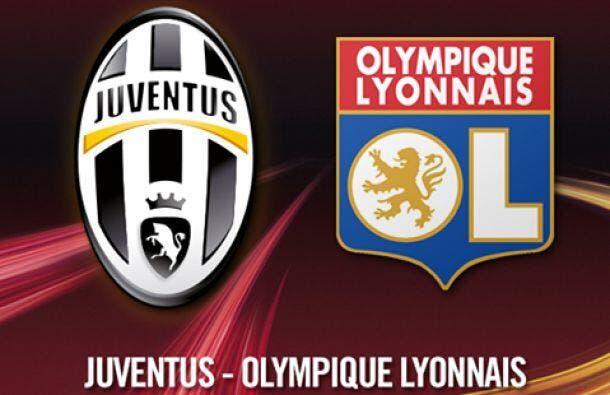 Juventus - OL : Les compos (20h45 sur Canal+)