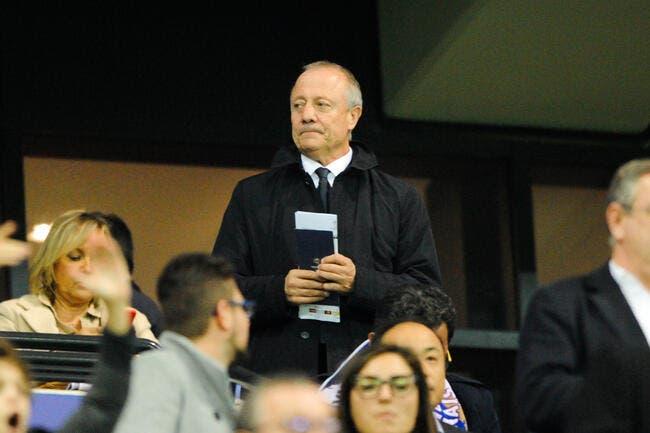 OL : Lacombe et Lyon ont gagné le respect des grands d'Europe