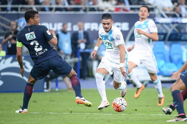 OM : Cabella voit Marseille faire souffrir le PSG d'ici deux ans  !