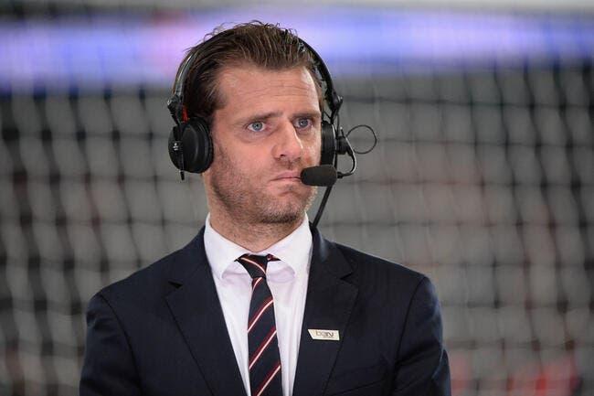 PSG : Jérôme Rothen donne la banane aux supporters du PSG