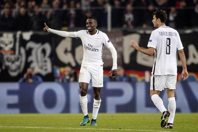 PSG : Si ça continue, Paris n'ira pas loin prévient Matuidi