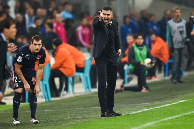 Bordeaux : Gourvennec devient fou avec ses attaquants
