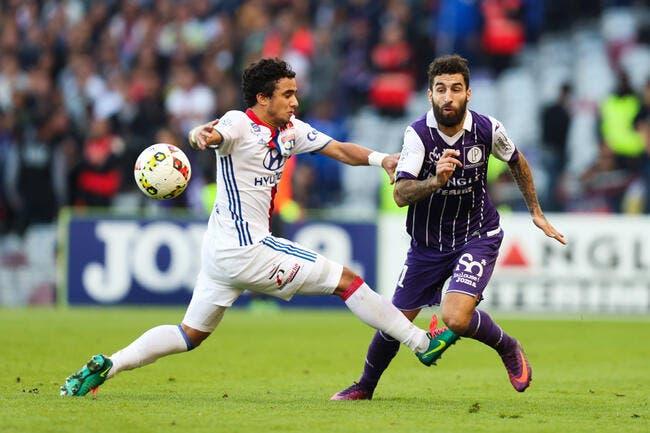 LFP : Un seul match ferme pour Rafael