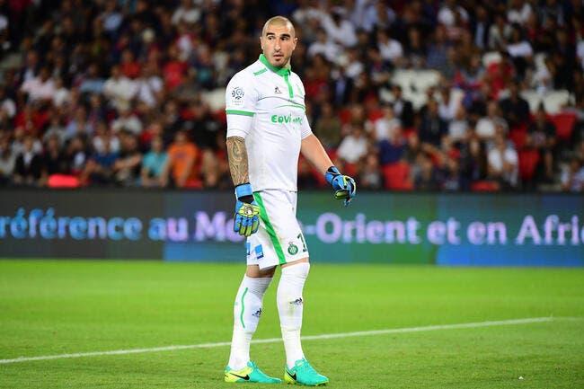 OM : Ruffier, le vrai successeur de Mandanda à Marseille ?